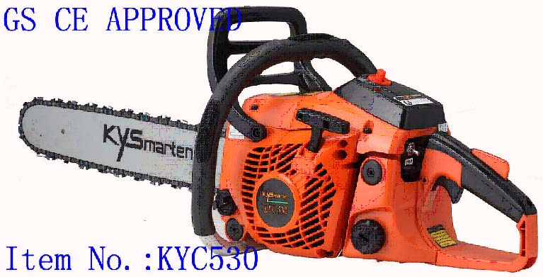KYC530 CHAINSAW